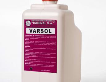 Varsol (Solvente 3)