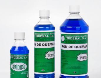 Ron de Quemar
